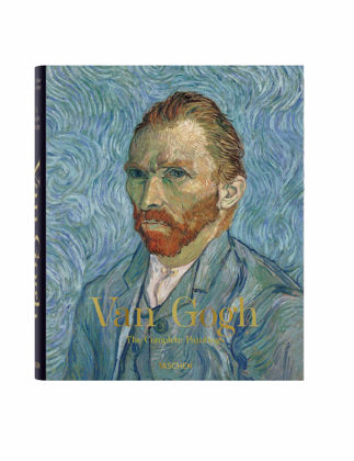 Taschen Van Gogh The Complete Paintings 9783836572934