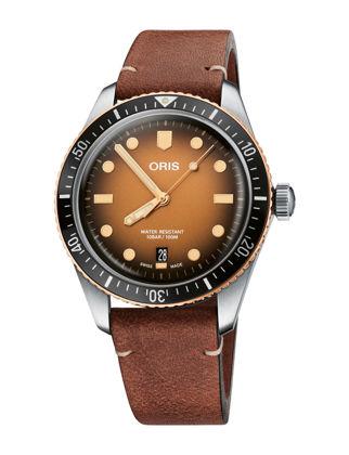 Oris Divers Sixty-Five 01 733 7707 4356-07 5 20 45