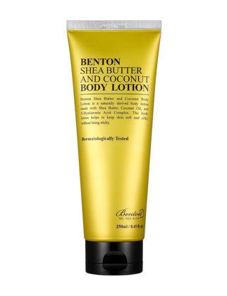 Benton Shea & Hindistan Cevizi Nemlendirici Vücut Losyonu BTN-N-SBCBL-M-N