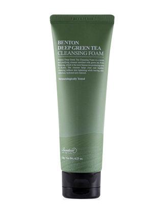 Benton Yeşil Çay Temizleyici BTN-DGTL-03-M-N