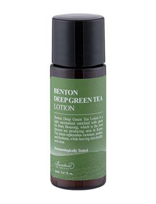 Benton Yeşil Çay Losyon BTN-DGTL-01-S-N