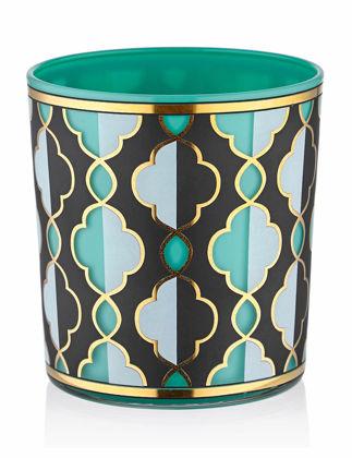 Chiara Alessi Şans Yeşil Su Bardağı CA142240GR