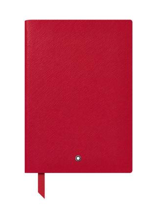 Montblanc #146 Kırmızı Defter 125907
