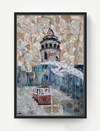 Lovinart Taksim by Evren Sezgin Türkiye L-010