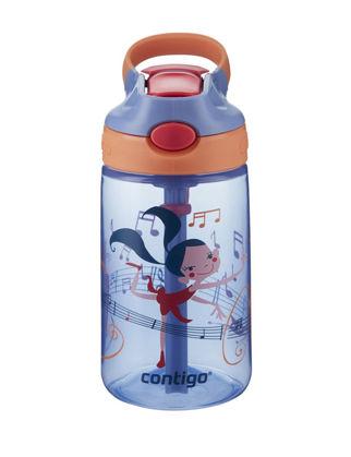 Contigo Gizmo Flip Dansçı Kız Suluk 420 ml 2116116