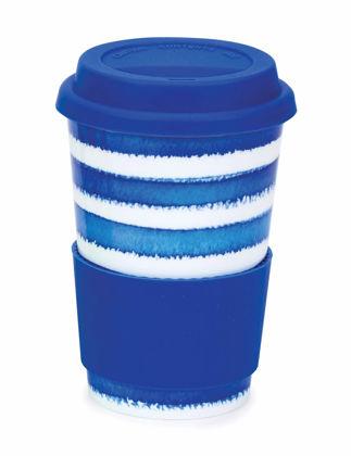 Dunoon Mug Travel Mug Mavi DUH.MUG.HOOP