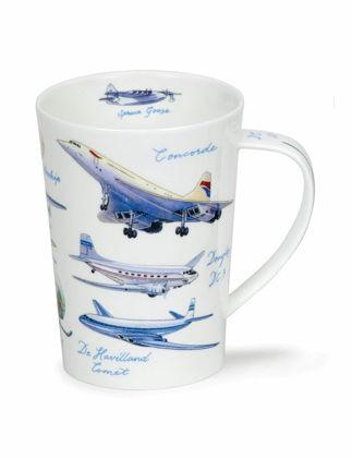 Dunoon Mug Classic Uçak DUH.MUG.CLASAI