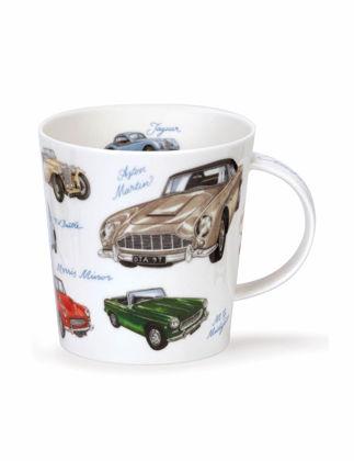 Dunoon Mug Classic Araba DUH.MUG.CLAC.CA