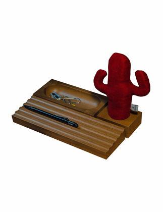 Kayigo Woody Üçlü Set KYG-S40