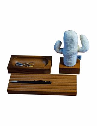 Kayigo Woody Üçlü Set KYG-S50