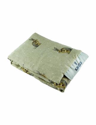 Kayigo Warmy Ilık Sarılma Yastığı-Tavşan KYG-W1000