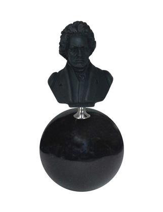 Unique by AV Mermer Top Üstü Ludwig Van Beethoven Büst 1286