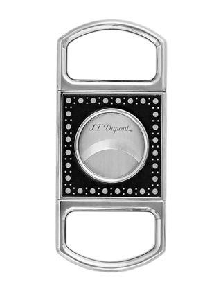 S.T. Dupont Gümüş Puro Kesici 3424