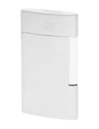 S.T. Dupont Beyaz Elektrikli Slim Çakmak 27009