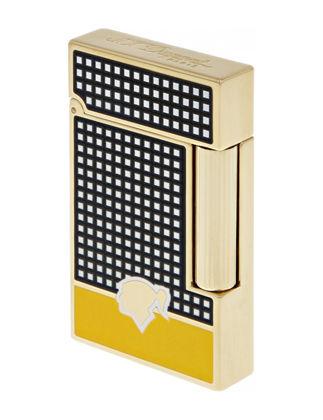 S.T. Dupont Cohiba Gold Çakmak 16110