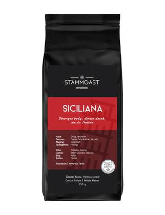 Das Stammgast Siciliana Çekirdek Kahve 23004