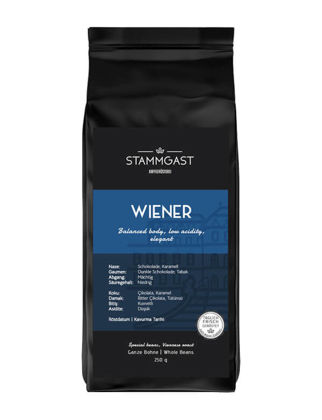 Das Stammgast Wiener Çekirdek Kahve 23003