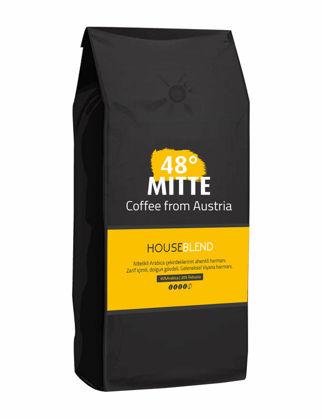 Das Stammgast House Blend Öğütülmüş Filtre Kahve 24100