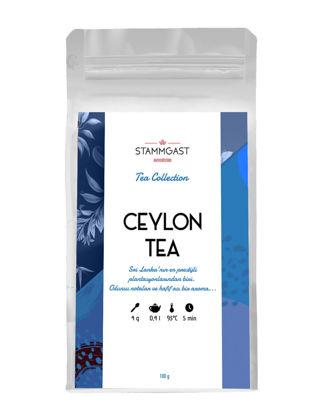Das Stammgast Ceylon Black Tea Cey