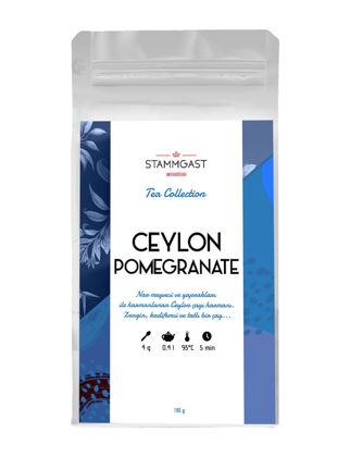 Das Stammgast Ceylon Pomegranate CeyP