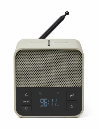 Lexon Oslo News Lite Bluetooth Hoparlör Radyo LA122GV