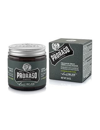 Proraso Tıraş Öncesi Kremi Cypress&Vetyver 100 ml 400702