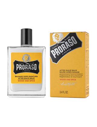 Proraso Tıraş Sonrası Balsam Wood-Spice 100 ml 400780