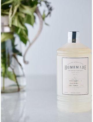 Homemade Aromaterapi Kekiksulu Temizlik Sirkesi-1000 ml 8681763392780