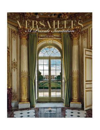 Flammarion Versailles 9782080203373