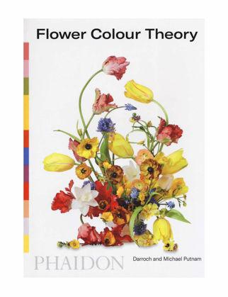 Phaidon Flower Colour Theory 9781838662356