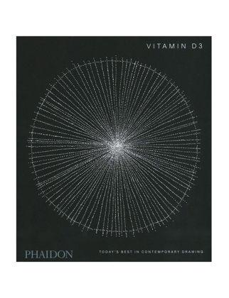 Phaidon Vitamin D3 9781838661694