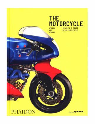Phaidon The Motorcycle: Design, Art, Desire 9781838661632