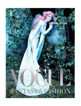 Abrams Vogue: Fantasy&Fashion 9781419733321
