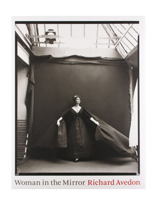 Abrams Richard Avedon: Woman in the Mirror 9780810959620