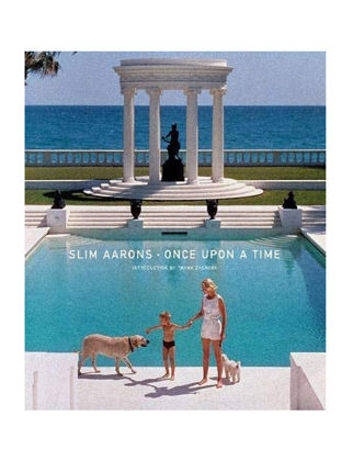Abrams Slim Aarons Once Upon a Time 9780810946033