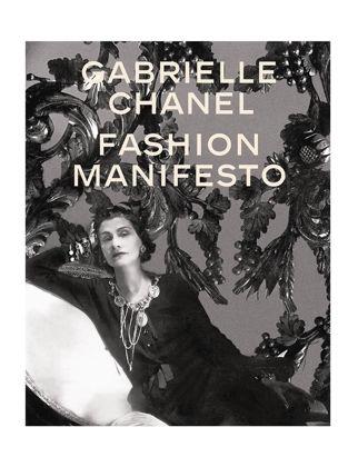 Thames and Hudson Gabrielle Chanel: Fashion Manifesto 9780500023464
