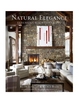 Vendome Press Natural Elegance 9780865653726