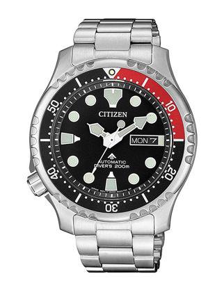 Citizen Promaster NY0085-86EE
