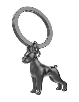 Metalmorphose Boxer Köpek Anahtarlık MTM252-02
