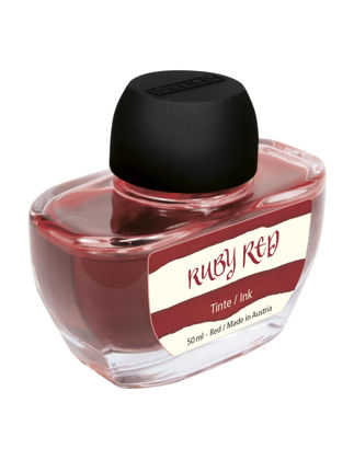 Online Mürekkep Inspiration Line 50 ml Ruby Kırmızı 17172/2