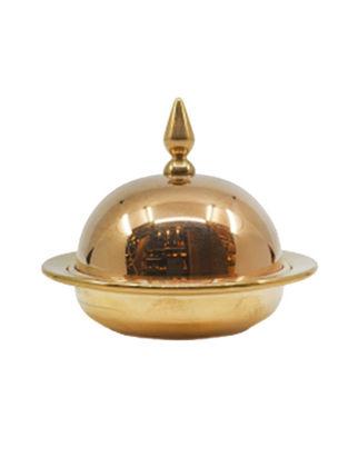 Anatoli Lokumluk Küçük Boy Altın Kaplama 8680571850291