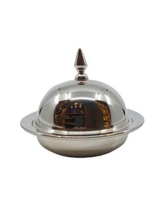 Anatoli Lokumluk Küçük Boy Gümüş Kaplama 8680571850284