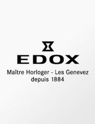 Picture for manufacturer EDOX