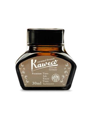 Kaweco 10000679 Şişe Mürekkep Karamel Kahve 30 ml TCCINK1067900A