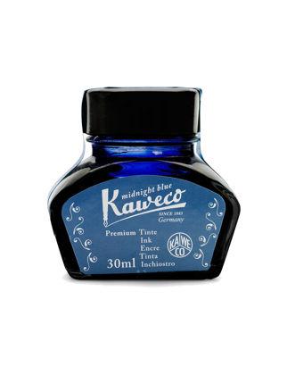 Kaweco 10000674 Şişe Mürekkep Gece Mavi 30 ml TCCINK1067400A
