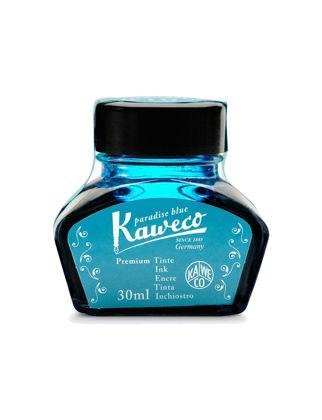 Kaweco 10000675 Şişe Mürekkep Cennet Mavi 30 ml TCCINK1067500A