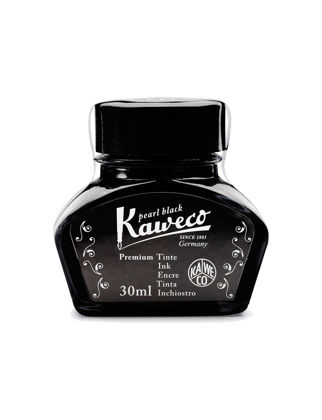 Kaweco 10000672 Şişe Mürekkep Siyah 30 ml TCCINK1067200A