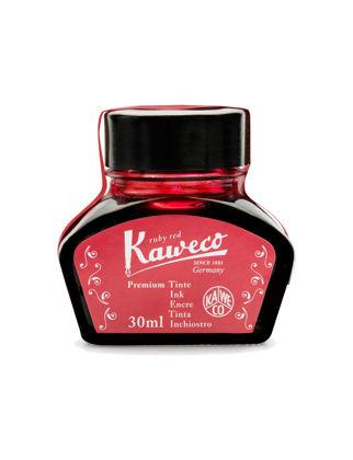 Kaweco 10000678 Şişe Mürekkep Kırmızı 30 ml TCCINK1067800A