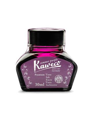 Kaweco 10000677 Şişe Mürekkep Mor 30 ml TCCINK1067700A