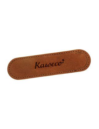 Kaweco 10000709 Eco Deri Kııf Liliput Taba TCCDK10070900A